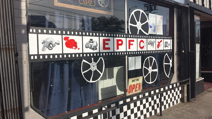 Echo Park Film Center, Los Angeles